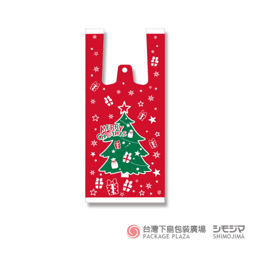 背心袋/NO.6/Star Light/100入  |限定商品|季節主打新商品|聖誕節